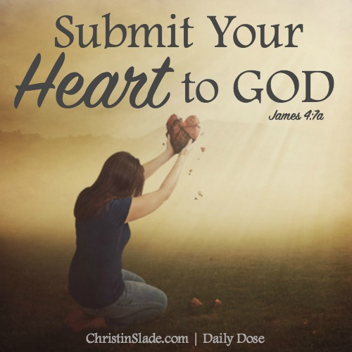 Submit Your Heart — ...