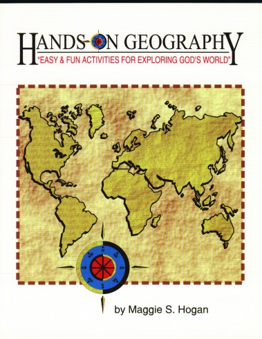 Hands On Geography