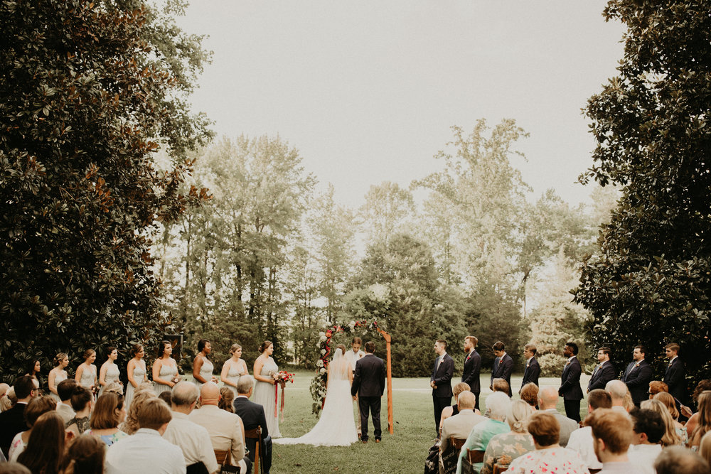 Brady Bates Photography - Alex & Jake Wedding - Seven Springs-448.jpg