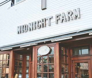 MIDNIGHT FARM