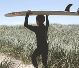 SURF ON CISCO