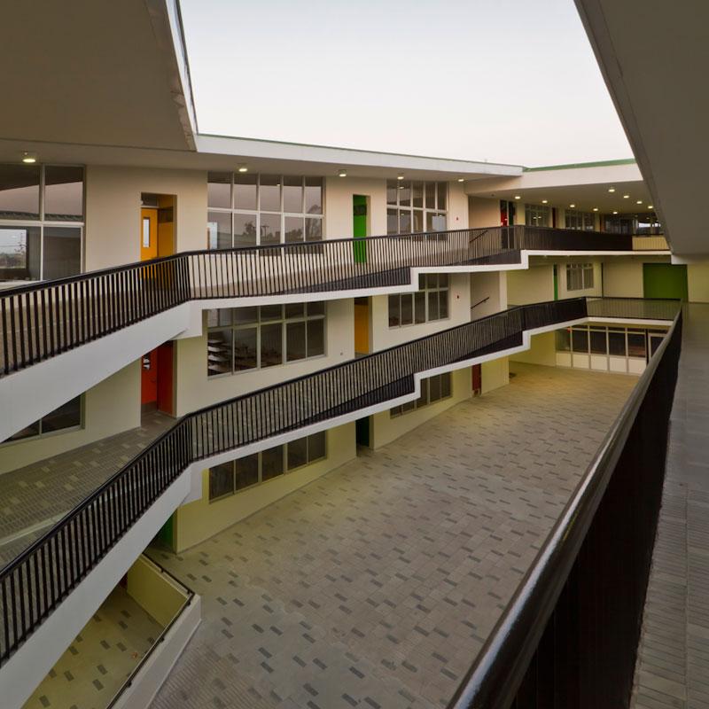 Escuela Diego Portales