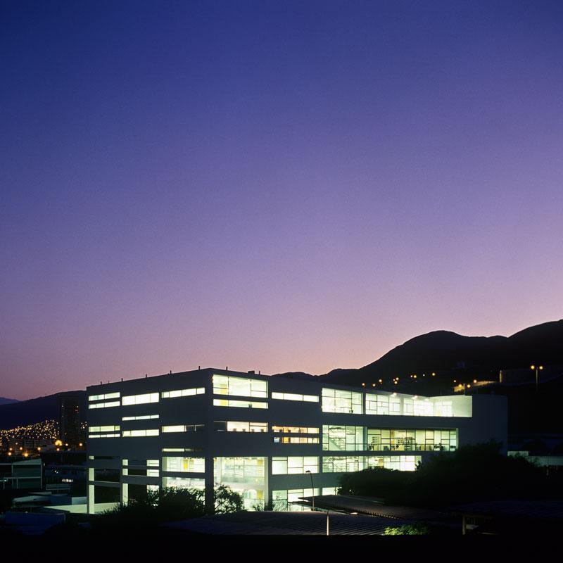 Biblioteca, Universidad Católica del Norte