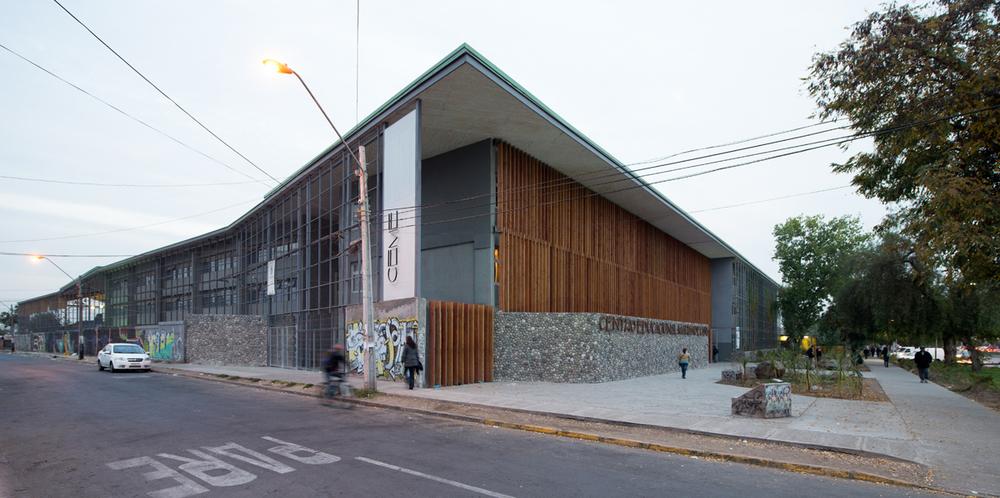 Centro Educacional Mariano Egaña