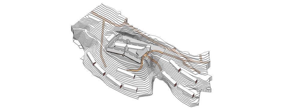 Fig.1 Emplazamiento del proyecto.