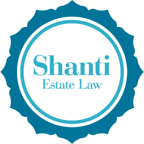 Shanti Estate Law