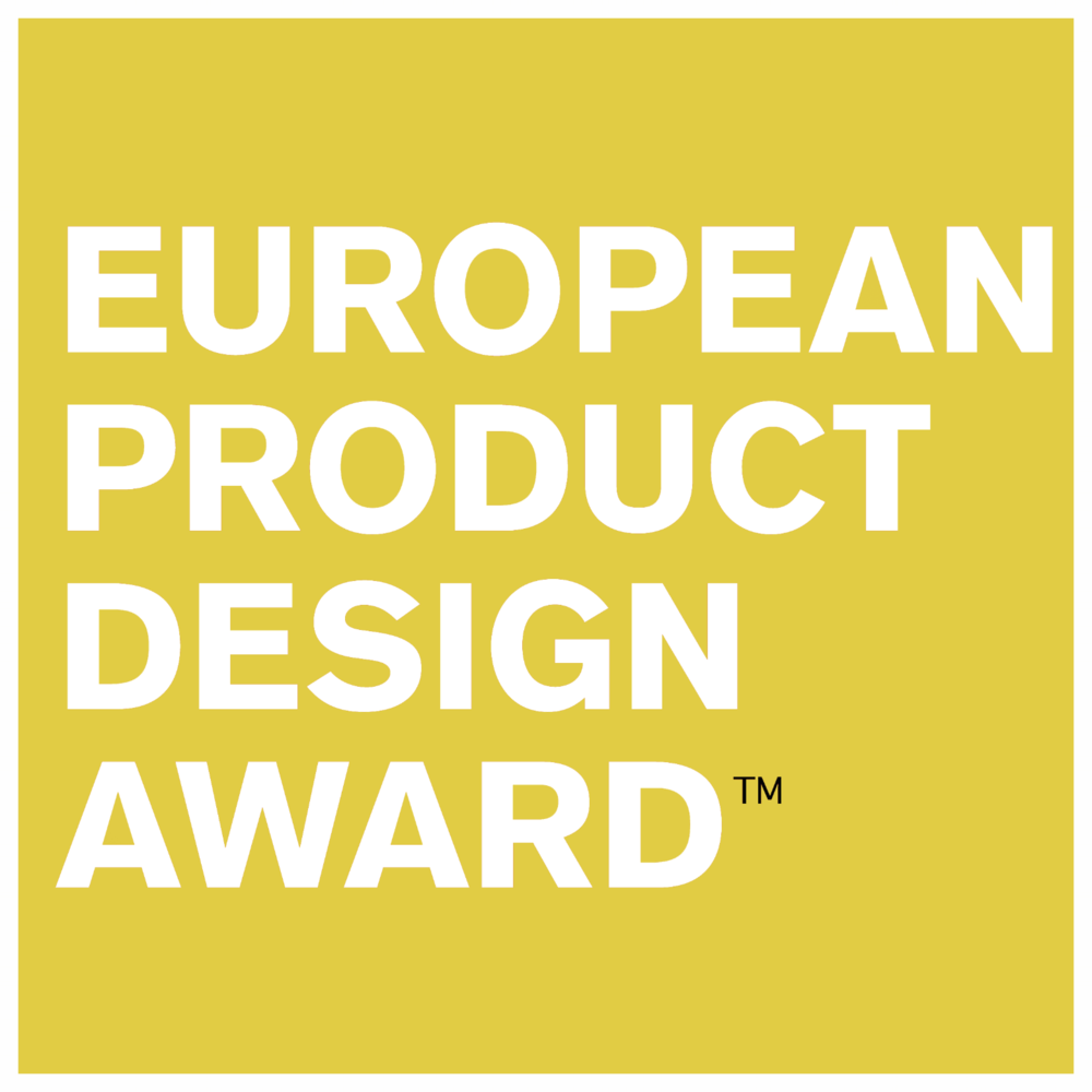 Gold European Product Design Award - Encircle Speakers: 2017