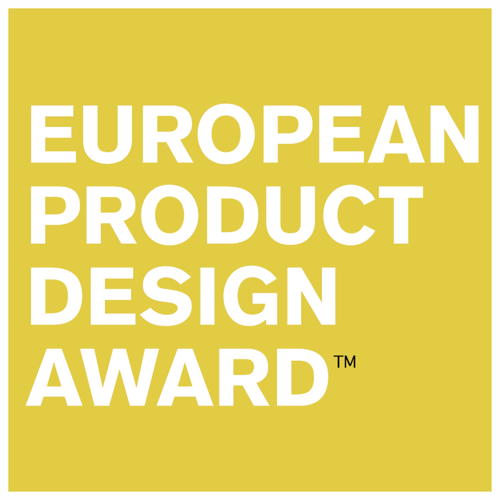 Gold European Product Design Award - Culinary Coach; 2017