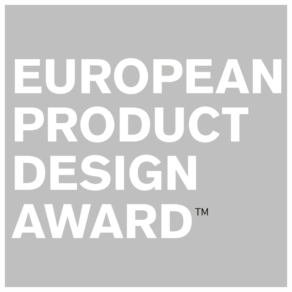 Silver European Product Design Award - Datelite Lamp; 2017