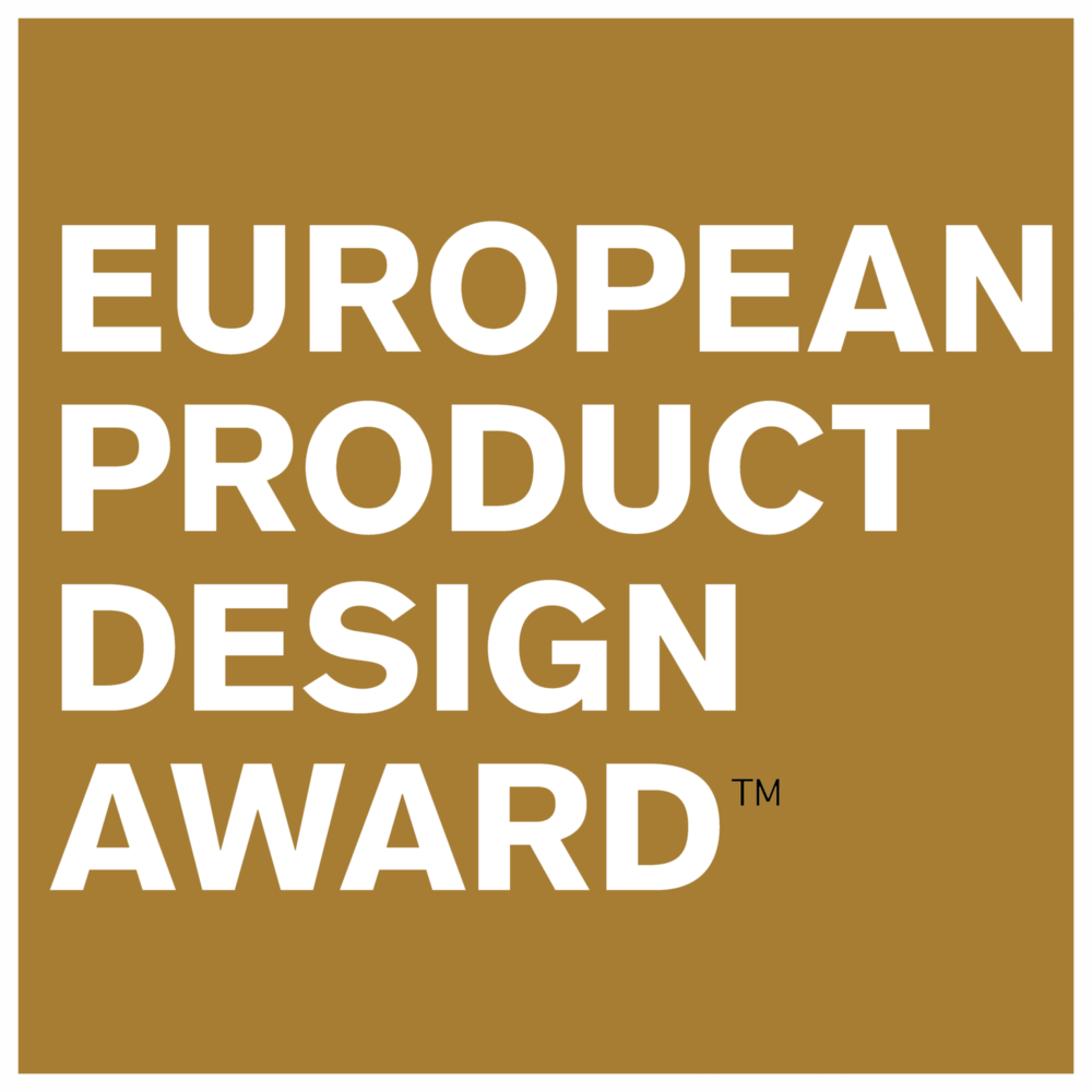 Bronze European Product Design Award - Beast Grooming; 2017