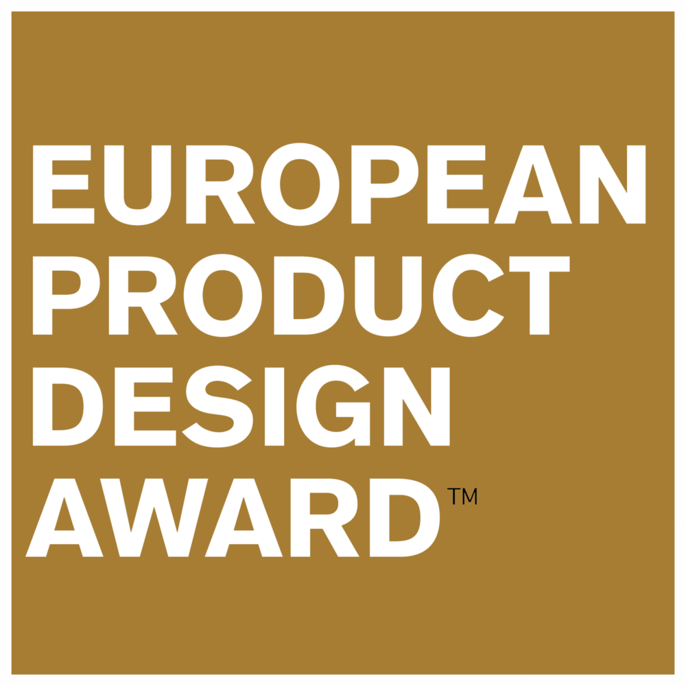 Bronze European Product Design Award - Sift Filter Systems; 2017