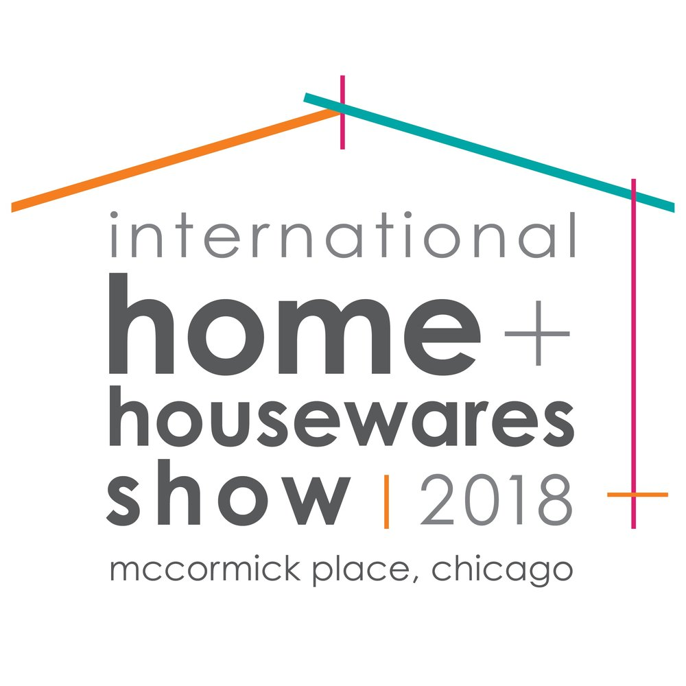 International Home + Housewares Show - Sift Filtration  Systems: 2017