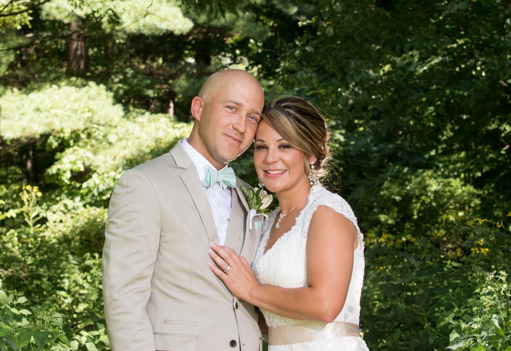 Heather & Ryan: Camp Mary Orton