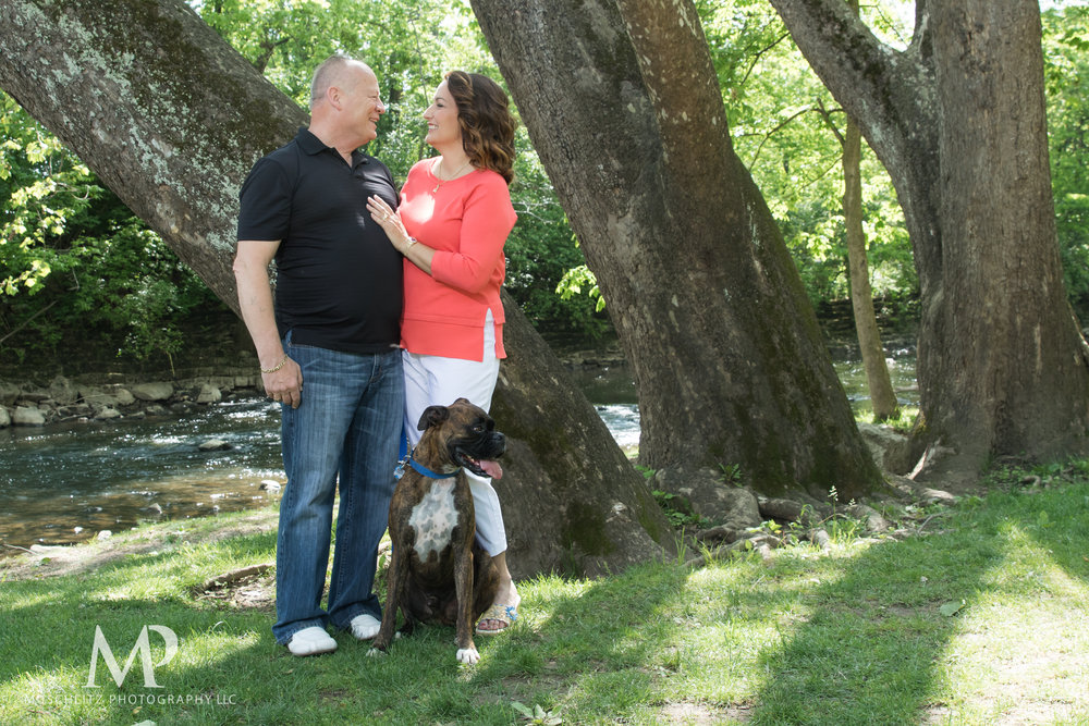anniversary-couple-portrait-session-creekside-park-plaza-gahanna-ohio-boxer-dog-muschlitz-photography-016.JPG