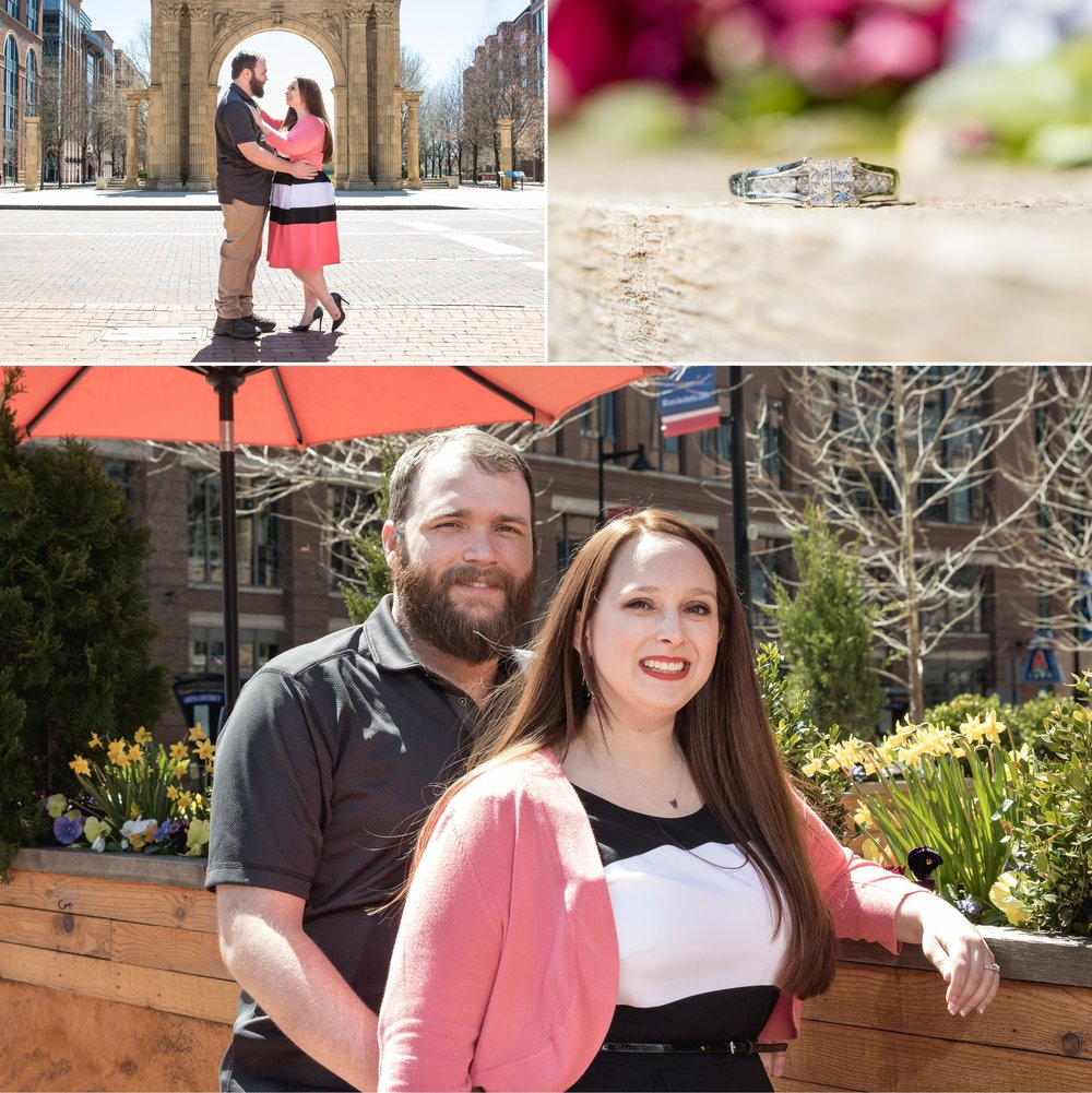 Downtown-Columbus-Ohio-Engagement-Portrait-Session-Bicentennial-Park-McFerson-Commons-Muschlitz-Photography-003.JPG