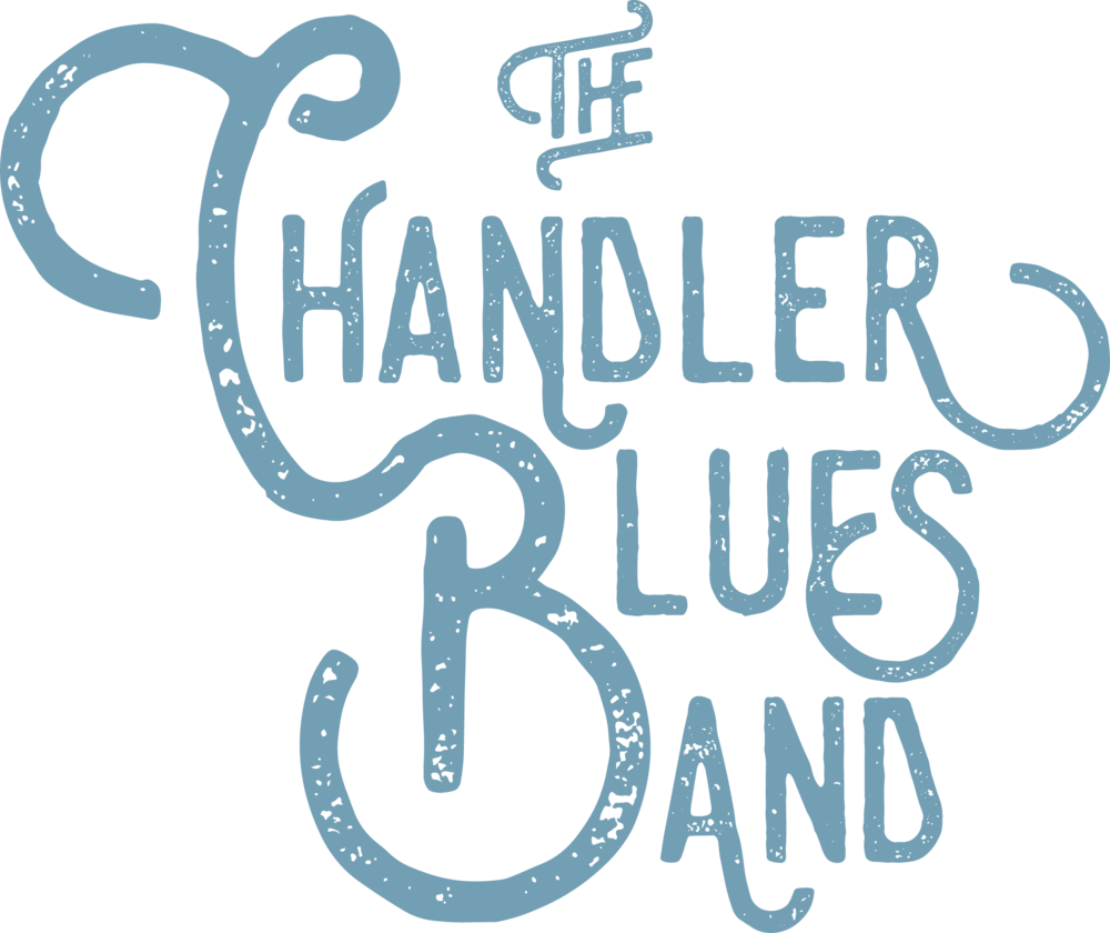 Gear! — The Chandler Blues Band