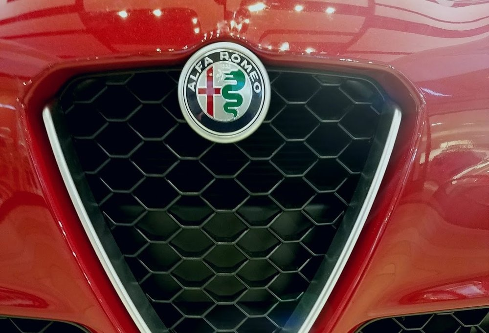 Alfa Romeo Giulia - Sport Luxury With A Great Price Tag!
