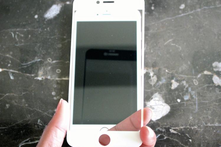 Align IntelliGLASS to Phone
