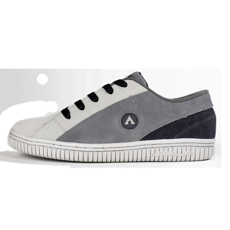 THE CHARCOAL. Designed to be Airwalk s sleekest shoe ... 8744ef54b621