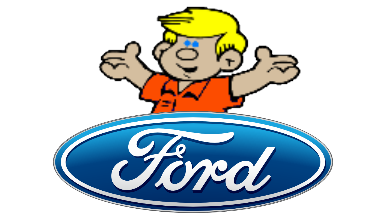 Frenchie's Ford