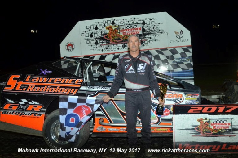 Tim Fuller: Winner 358 Modified