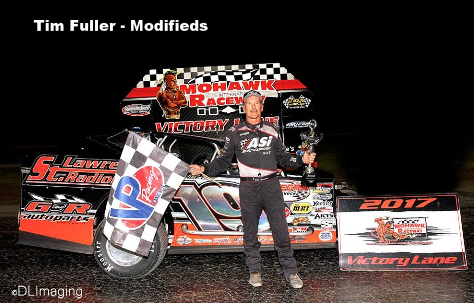 Tim Fuller - Modifieds