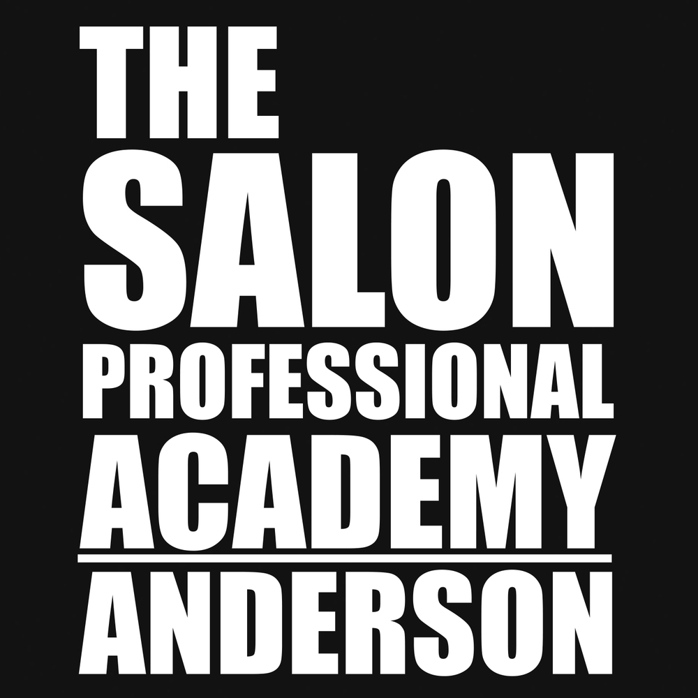 The salon professional academy anderson the salon for Academy for salon professional