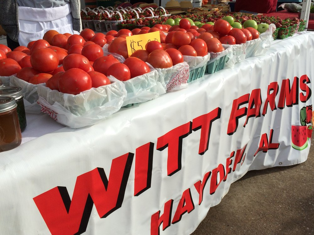 Witt Farms Table Display.JPG