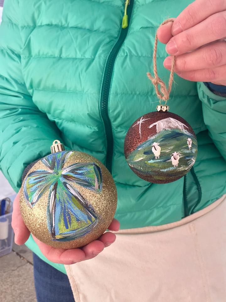 Ashley McCullars Art ornaments holiday decor.jpg