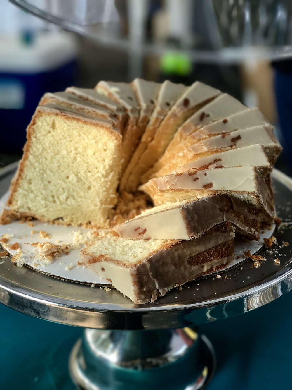 Food & Drink — THE MARKET AT PEPPER PLACE
