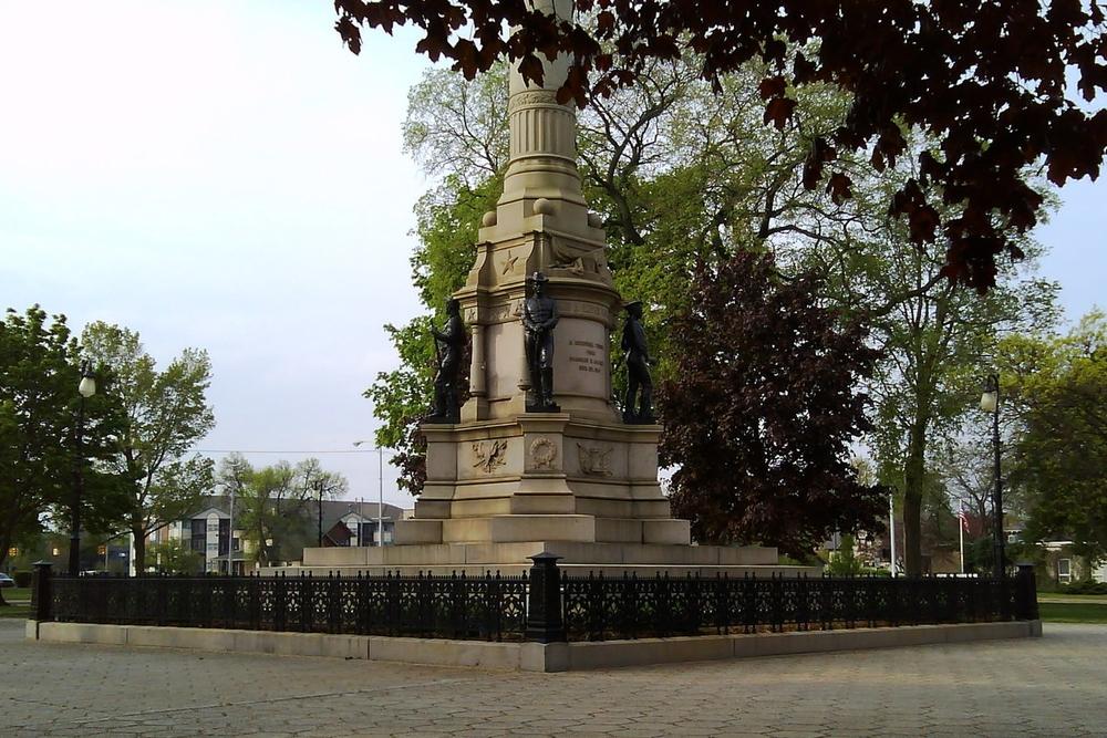 Hackley Park