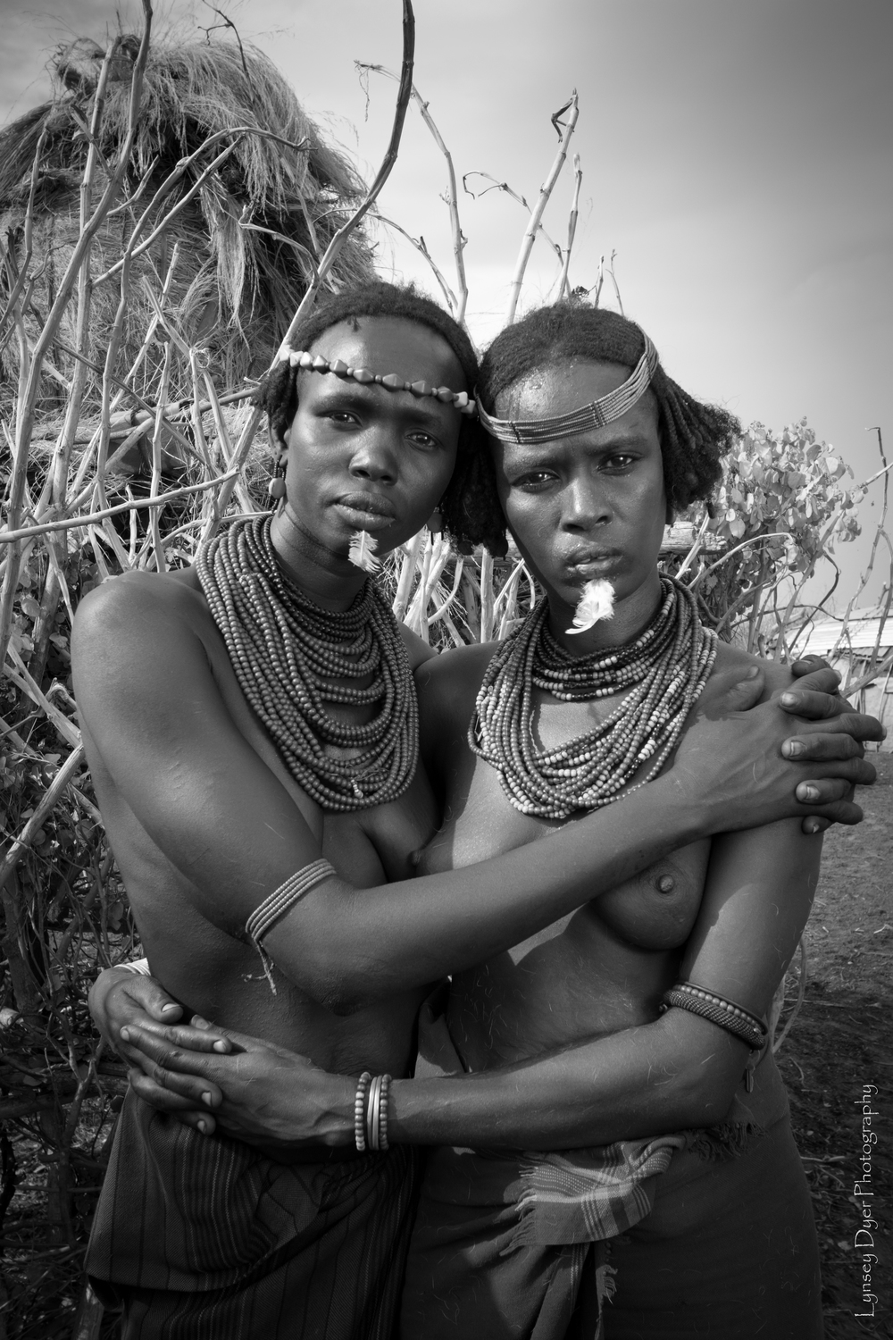15. The Dassanech Tribe