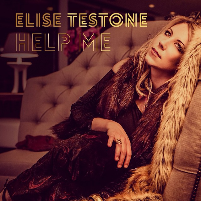 Elise Testone - Singer/Songwriter