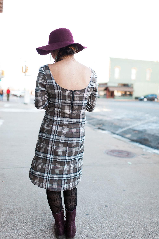 Aliza Dress