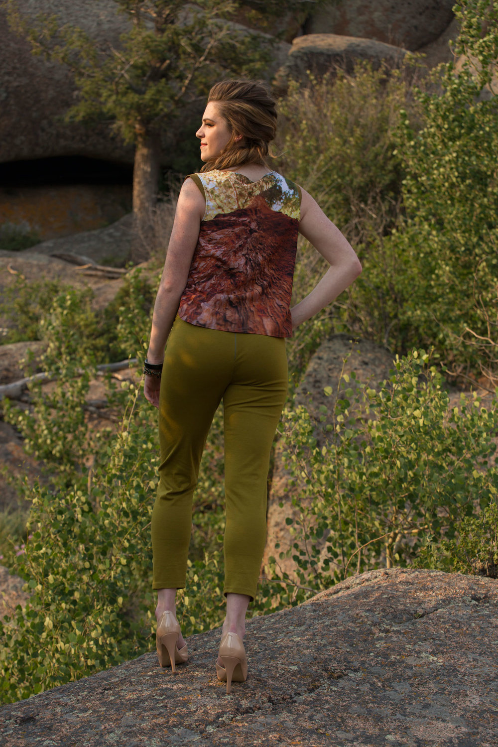 Yosemite Jumpsuit