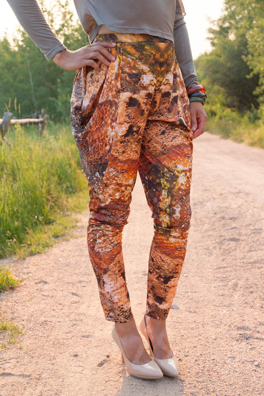 Black Sand Basin Pants