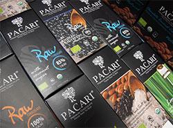 Pacari chocolade kopen bij Zaans Gedaan