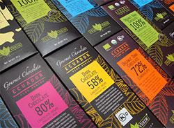 Hoja verde chocolade kopen bij Zaans Gedaan