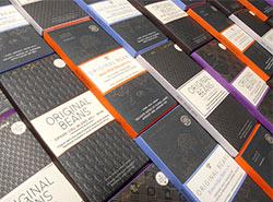 Original Beans chocolade kopen bij Zaans Gedaan