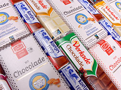 Verkade chocolade kopen bij Zaans Gedaan