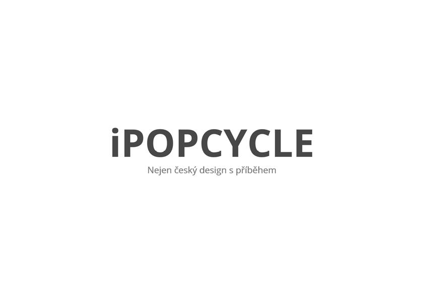 ipopcycle - loft hrebenky