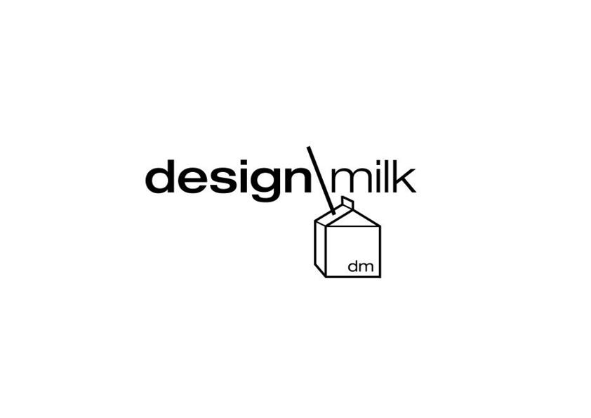 design milk - loft hrebenky