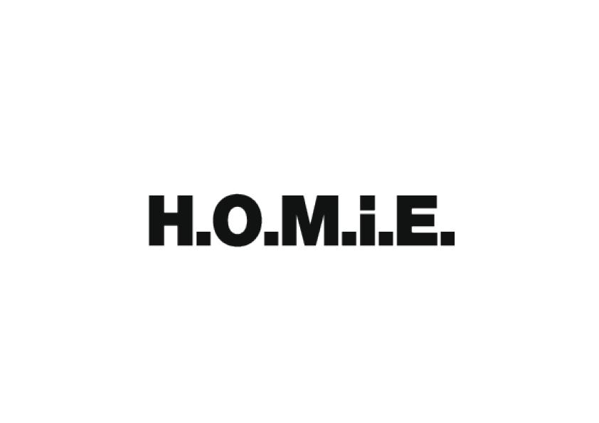 h.o.m.i.e. - loft hrebenky