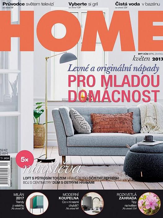 Home - Loft Hrebenky