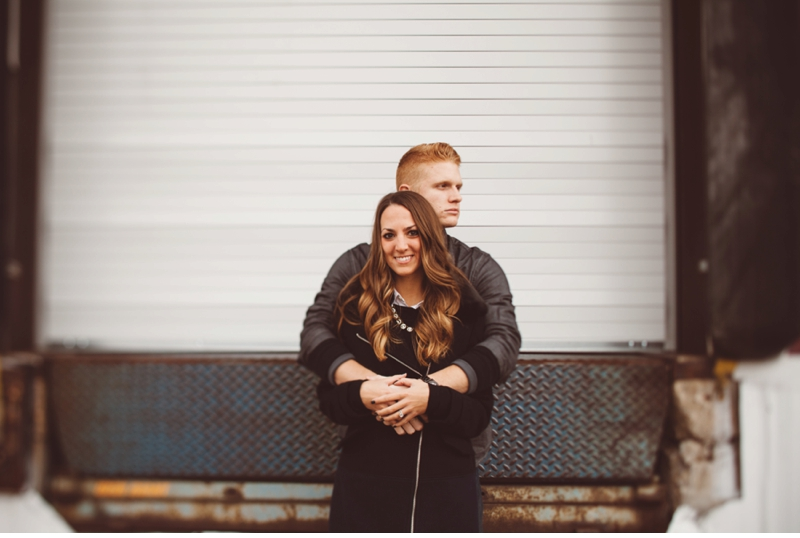 bourbonnais engagement photographer