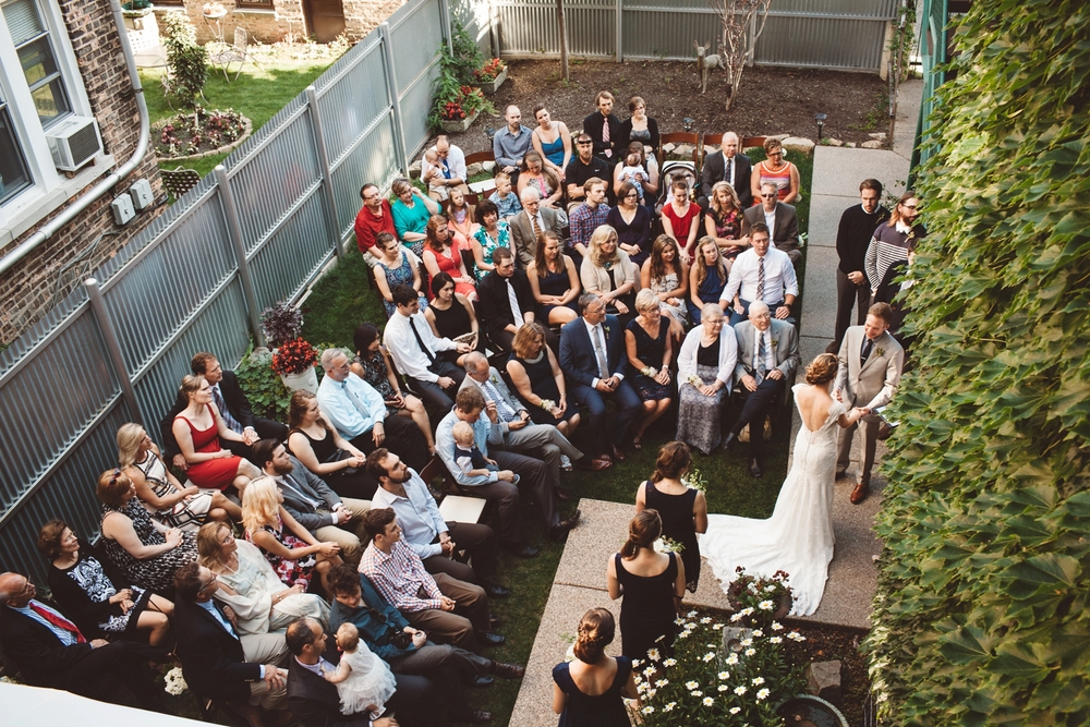 firehouse chicago wedding