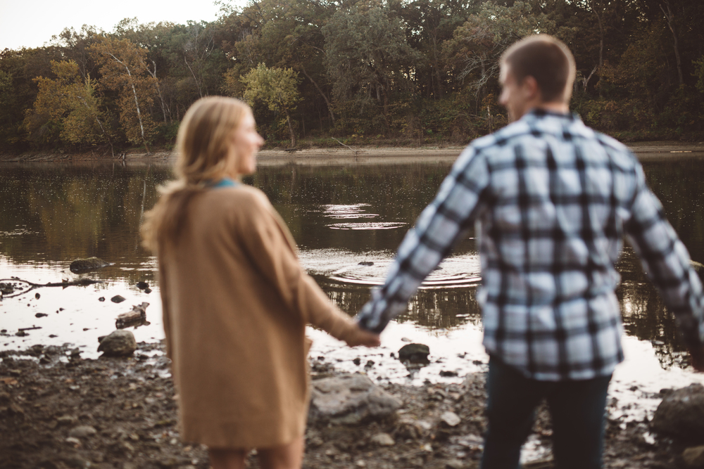 michigan waterfront engagement