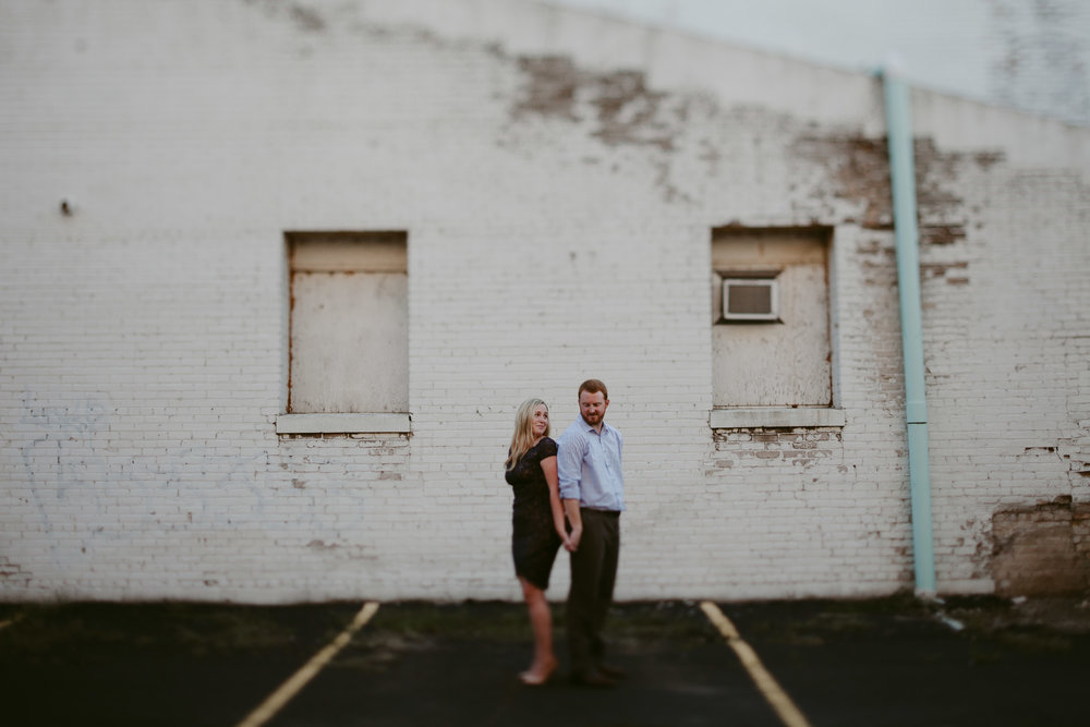 small wedding grand rapids photographer