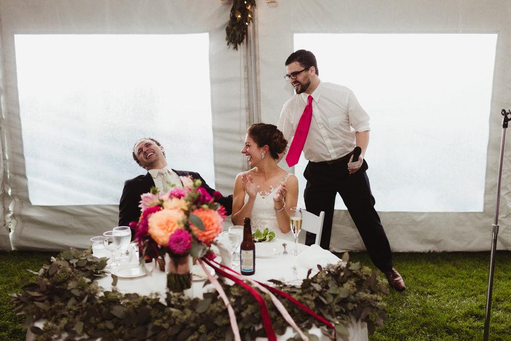 best man speaches michigan wedding photographer