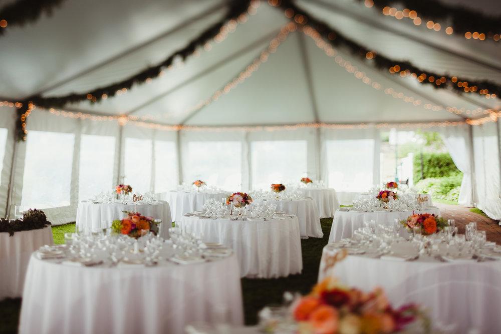 perry hotel wedding reception